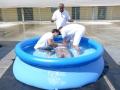 Spontane doopdienst?