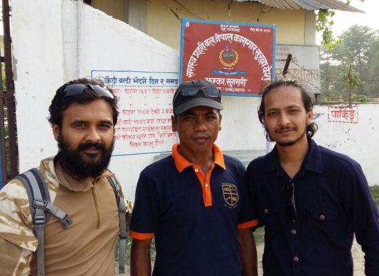 Getuigenis Binot: 'Ik zat onschuldig vast'