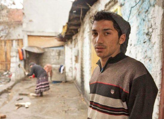 Gedetineerde Mihai: 'Ik verdien mijn gevangenisstraf'